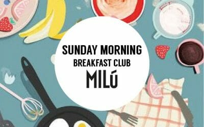 Kidsclub breakfast club
