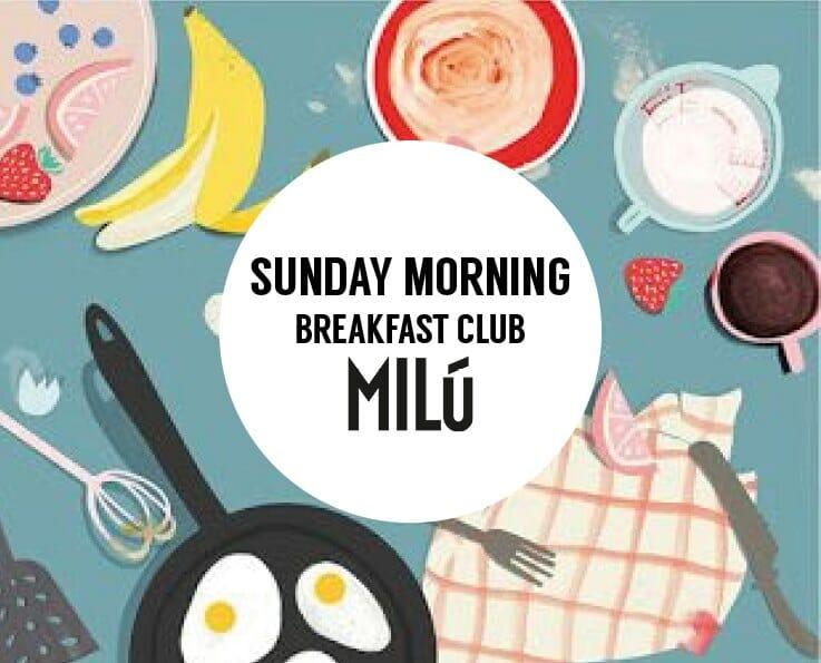 Kidsclub breakfast club